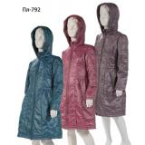куртка межсезонная ALPEX ПЛ 792 дев