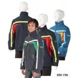 куртка межсезонная ALPEX КВУ 798 мал