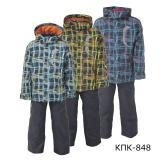 куртка зимняя ALPEX КПК 848 мал