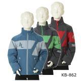 куртка межсезонная ALPEX КВ 862 мал