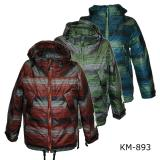 куртка межсезонная ALPEX КМ 893 мал