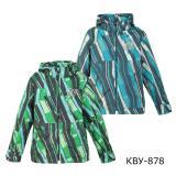 куртка межсезонная ALPEX КВУ 878 мал