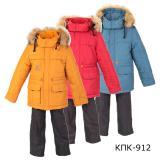 куртка демисезонная ALPEX КПК 912 мал
