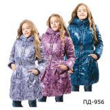 куртка демисезонная ALPEX ПД 956 дев