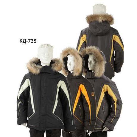 ALPEX осень-зима комплект КД 735.