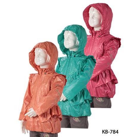 ALPEX весна-лето куртка межсезонная КВ 784.