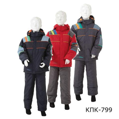 ALPEX осень-зима пальто КПК 799.