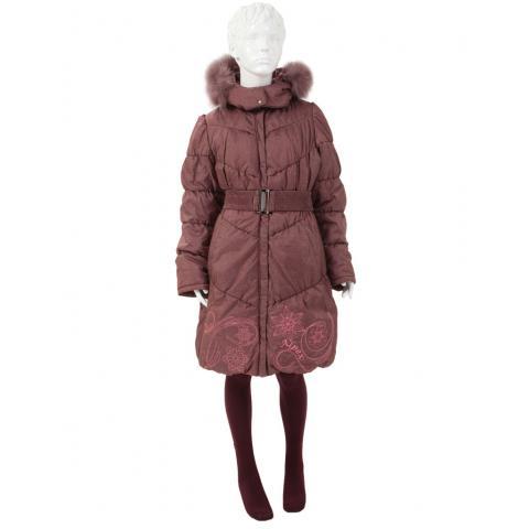 ALPEX осень-зима куртка демисезонная ПД 803.