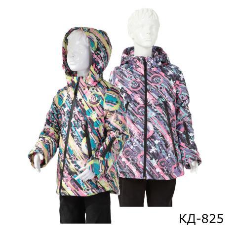 ALPEX осень-зима куртка демисезонная КД 825.