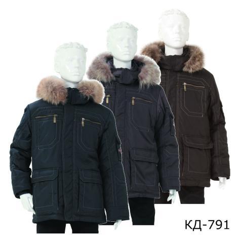 ALPEX осень-зима SALE! куртка КД 791.