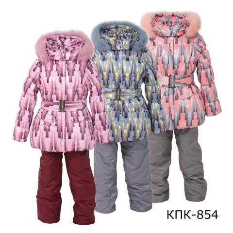 ALPEX осень-зима пальто КПК 854.
