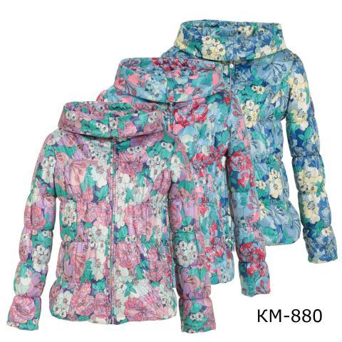 ALPEX весна-лето куртка межсезонная КМ 880.