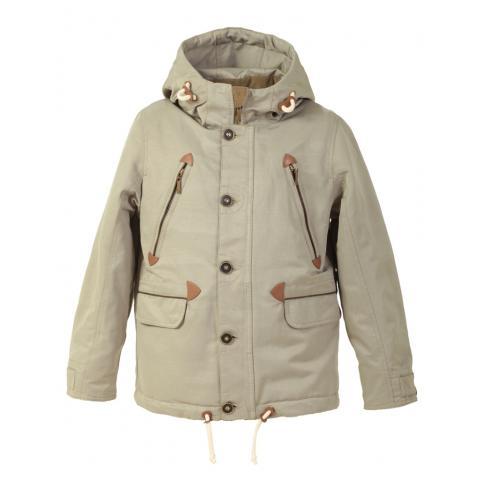 ALPEX весна-лето куртка межсезонная КМ 883.