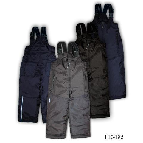ALPEX осень-зима куртка зимняя ПК 260.
