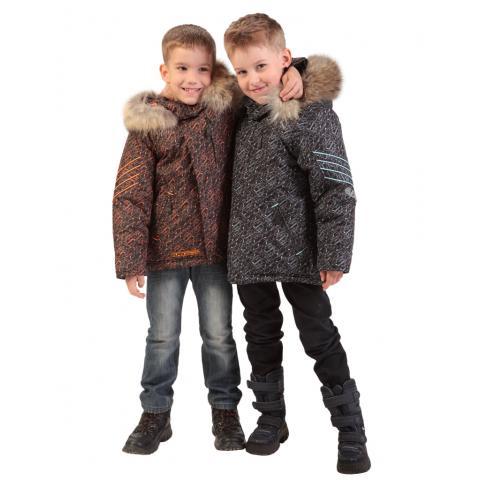 ALPEX осень-зима куртка демисезонная КПК 804.