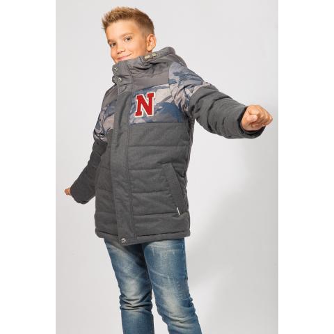 ALPEX осень-зима пальто КД 997.
