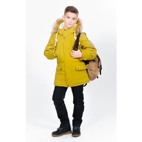 ALPEX осень-зима куртка демисезонная КД 995.