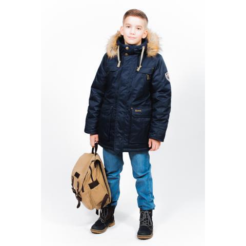 ALPEX осень-зима куртка демисезонная КД 992.