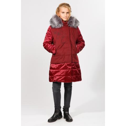 ALPEX осень-зима куртка зимняя ПД 1001.