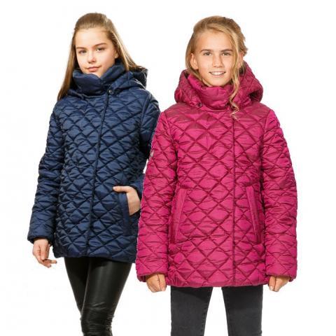ALPEX осень-зима куртка зимняя КД 1002.