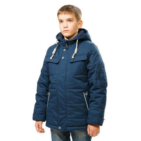 ALPEX осень-зима куртка демисезонная КД 1004.