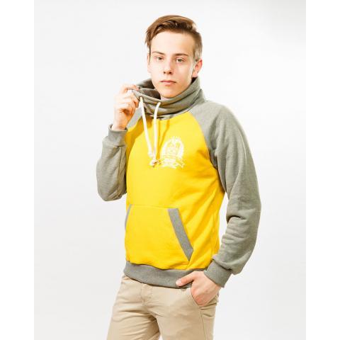 ALPEX весна-осень SALE! куртка межсезонная ДТ 009.
