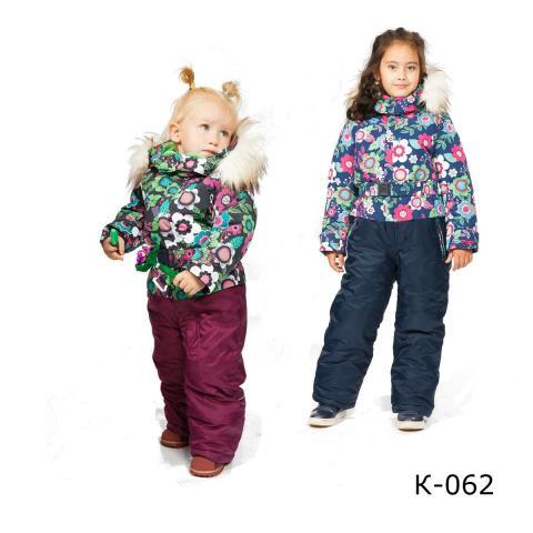 ALPEX осень-зима SALE! куртка К 062.