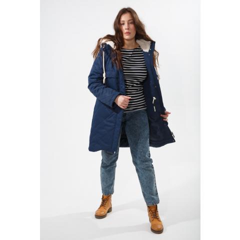 ALPEX осень-зима SALE! пальто ПД 1048.