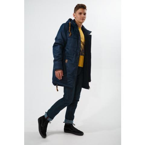 ALPEX новая коллекция куртка КД 1044.