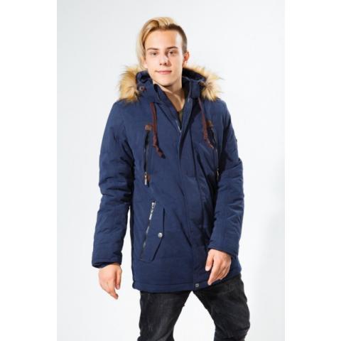 ALPEX новая коллекция куртка КД 1047.