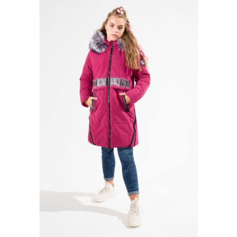 ALPEX новая коллекция пальто ПД 1060.