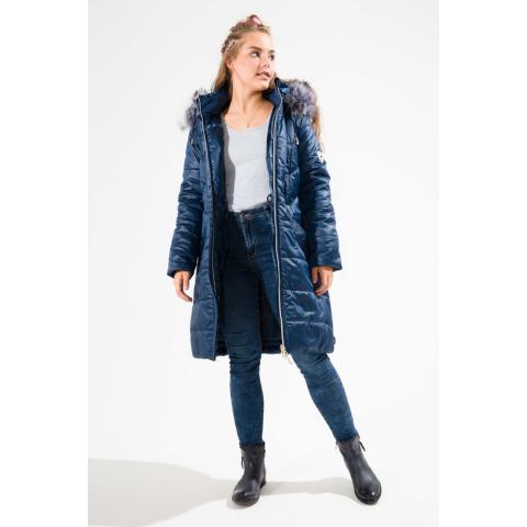 ALPEX новая коллекция пальто ПД 1061.