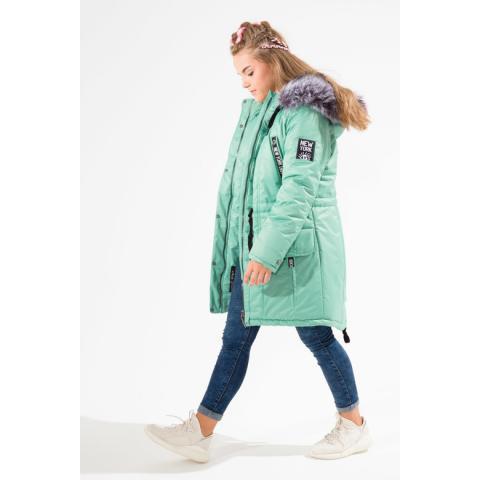 ALPEX новая коллекция куртка КД 1042.
