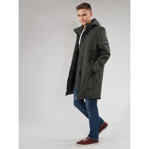 ALPEX новая коллекция куртка межсезонная КМ 1081.