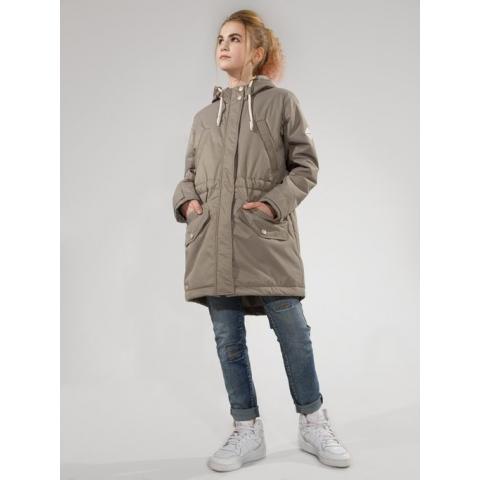 ALPEX новая коллекция куртка межсезонная КМ 1080.