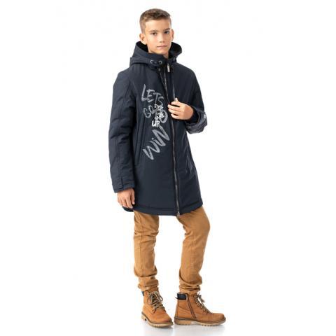 ALPEX новая коллекция куртка демисезонная КД 1133 син.