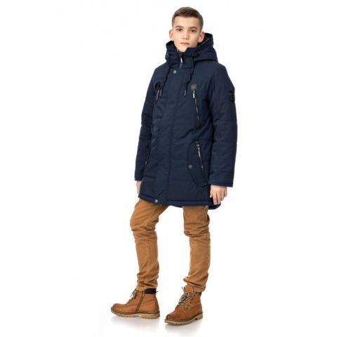 ALPEX новая коллекция куртка КД 1114 син.