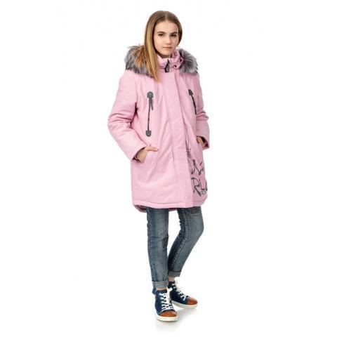 ALPEX осень-зима SALE! куртка КД 1107 роз.