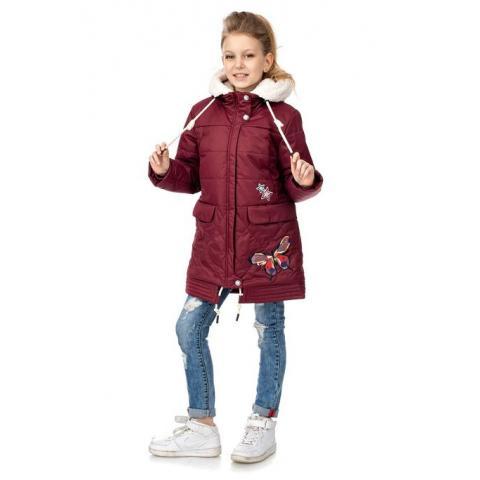 ALPEX новая коллекция куртка КД 1113 виш.