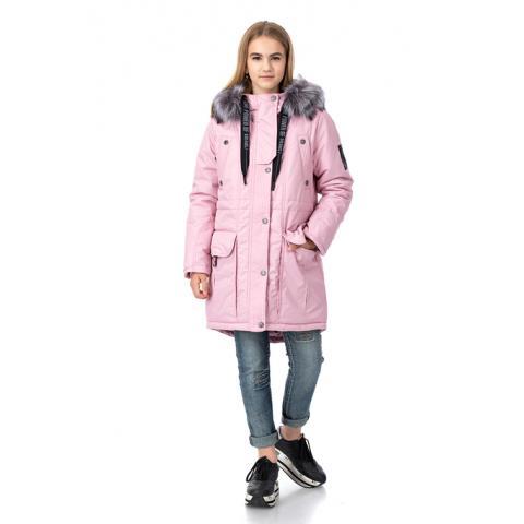 ALPEX новая коллекция куртка КД 1119 роз.