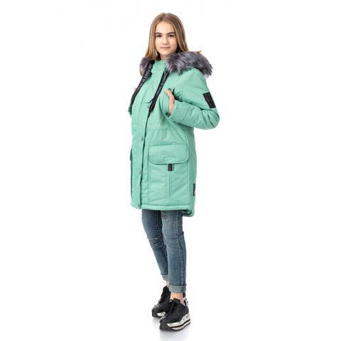 ALPEX осень-зима SALE! куртка КД 1119 мент.