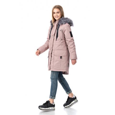 ALPEX новая коллекция куртка КД 1119 кор.
