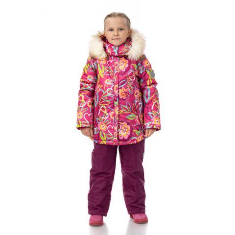 ALPEX осень-зима SALE! комплект КПК 1121 фук.