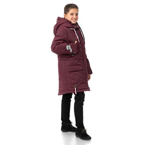 ALPEX осень-зима SALE! куртка КД 1134 бор.