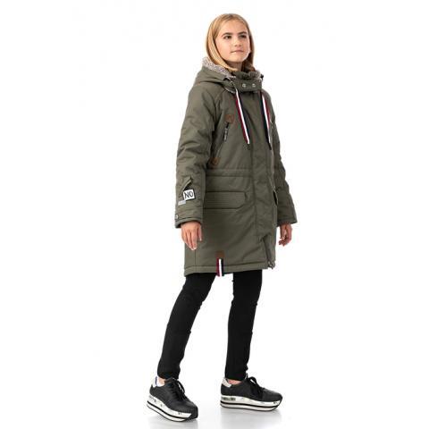 ALPEX осень-зима SALE! куртка КД 1134 хаки.