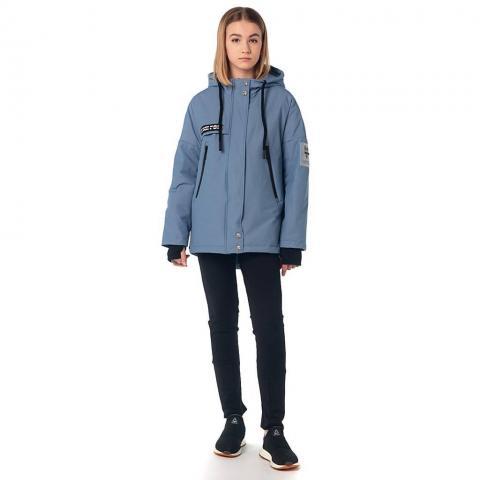 ALPEX новая коллекция куртка межсезонная КМ 1139 гол.
