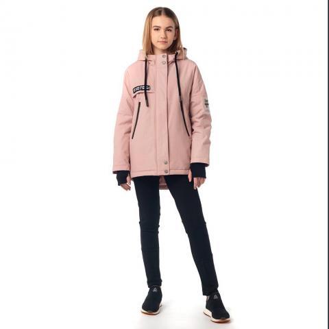 ALPEX новая коллекция куртка межсезонная КМ 1139 беж.