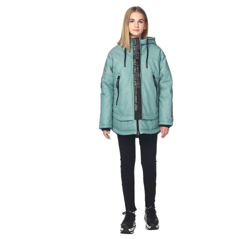 ALPEX новая коллекция куртка КД 1156 бир.