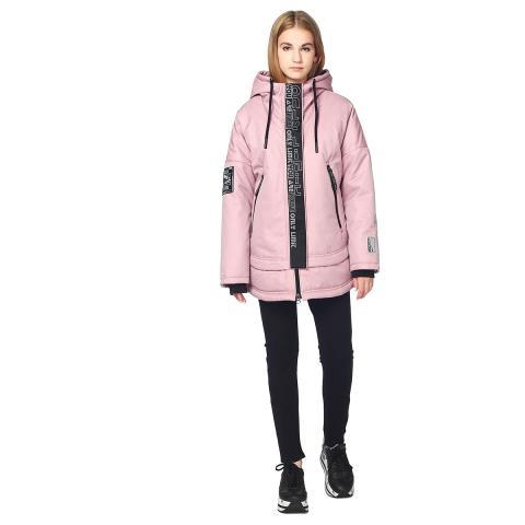 ALPEX новая коллекция куртка КД 1156 роз.