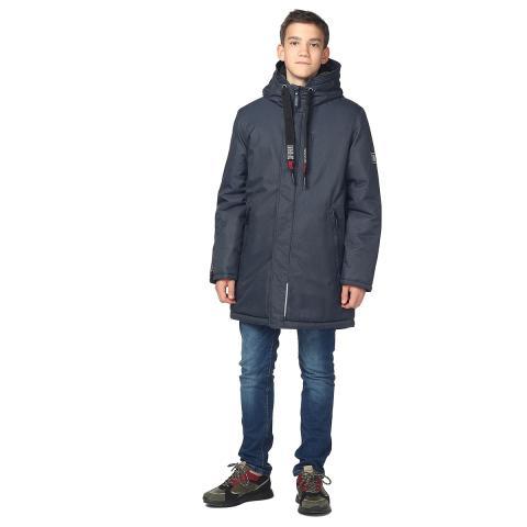 ALPEX новая коллекция куртка КД 1131 син.